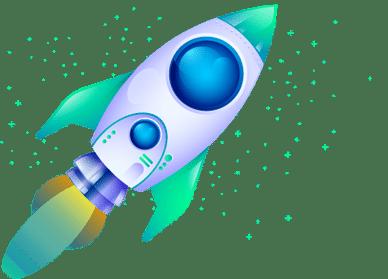 Sky rocket Design | Infinite Creation Atlanta