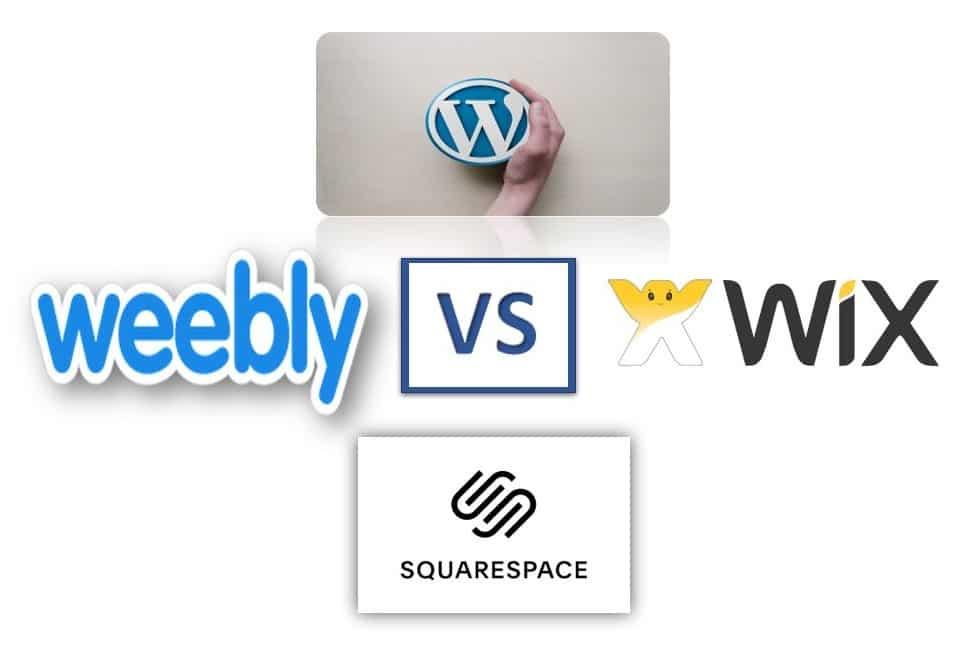 Weebly-WordPress-Squarespace-Wix Logo   Infinite Creations Atlanta