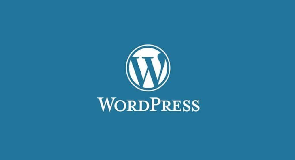 WordPress-Logo-Infinite-Creations-Atlanta