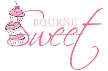 Bourne Sweet Logo By Infinite Creations Atlanta