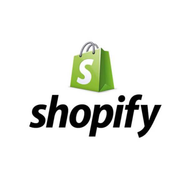 Shopify Logo - Infinite Creations Atlanta