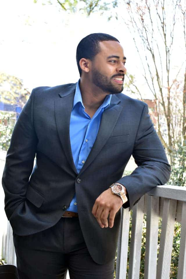 Ryan Jackson CEO and Founder