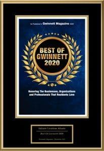 Infinite Creations Atlanta Awards