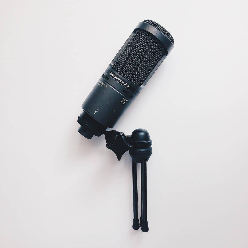 Microphone-Infinite-Creations-Atlanta