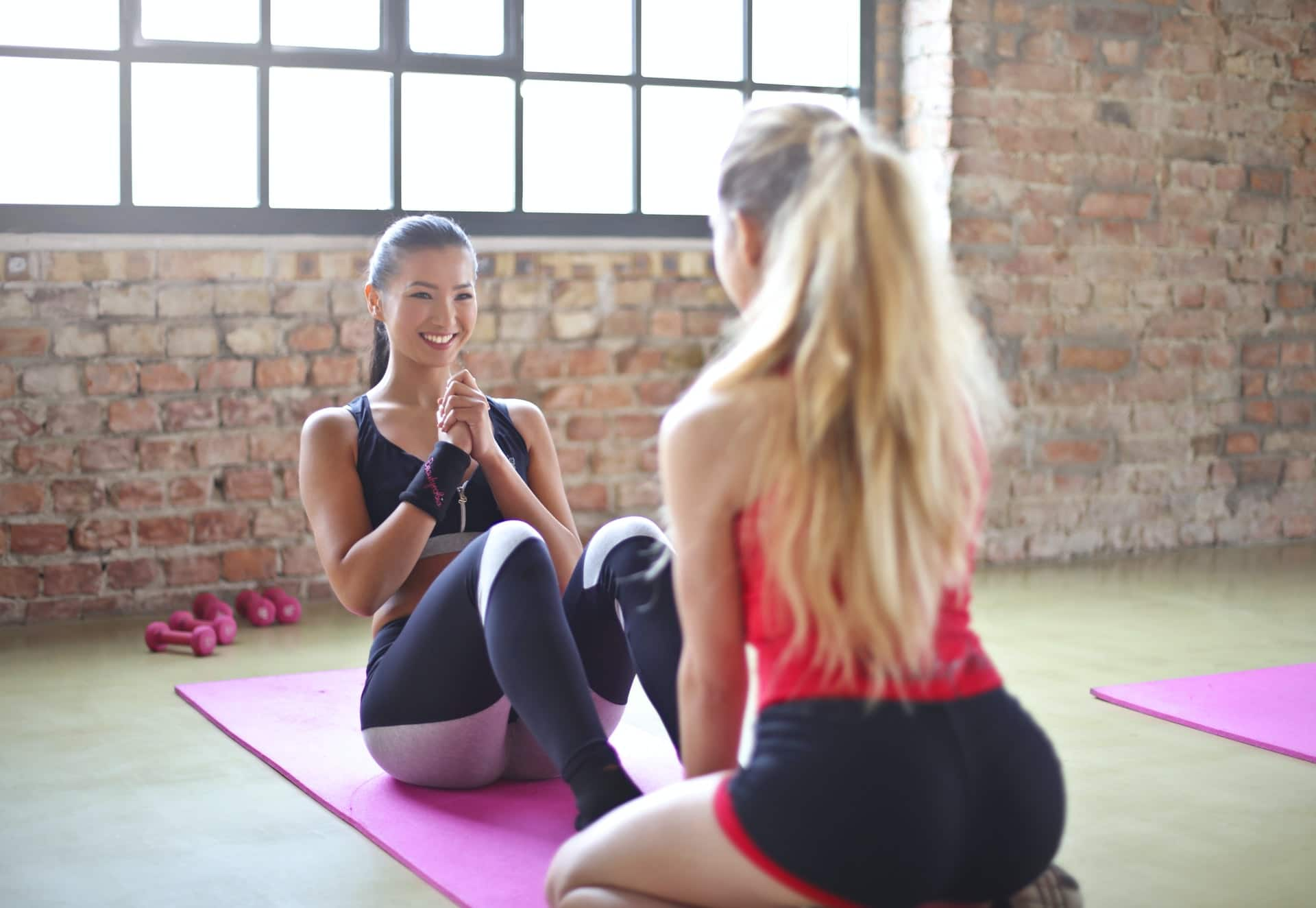 personal trainer infinite creations Atlanta