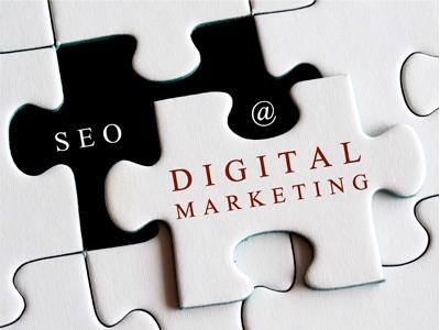 Digital Marketing with Search Engine Optimization