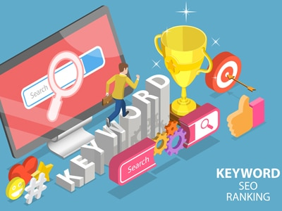 Keywords are good for seo ranking